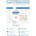 Shippeo tracking - La solution de tracking en temps réel du transport routier