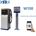 GIR W150 - - La gestion de carburant privative, avec application mobile gratuite - iPhone & Android
