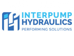 Logo Interpump Hydraulics